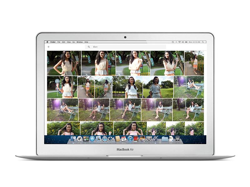 สำรองรูปภาพทั้งหมดบน Mac แบบไม่ต้องเปลืองฮาร์ดดิสด้วย Google Photo
