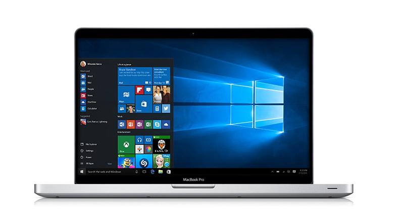 วิธีลบ Windows ออกจากเครื่อง Mac